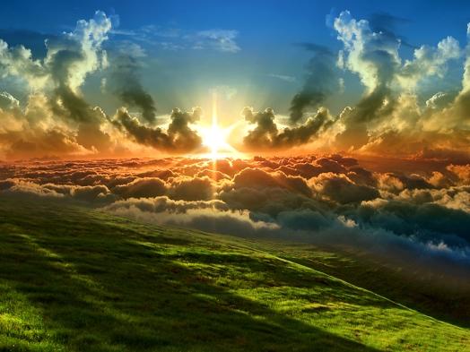 HEAVEN PIC